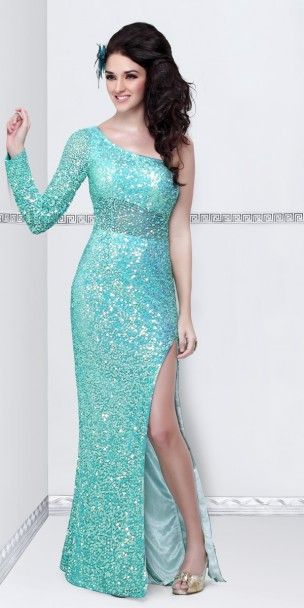 Primavera Couture 9818 Dress