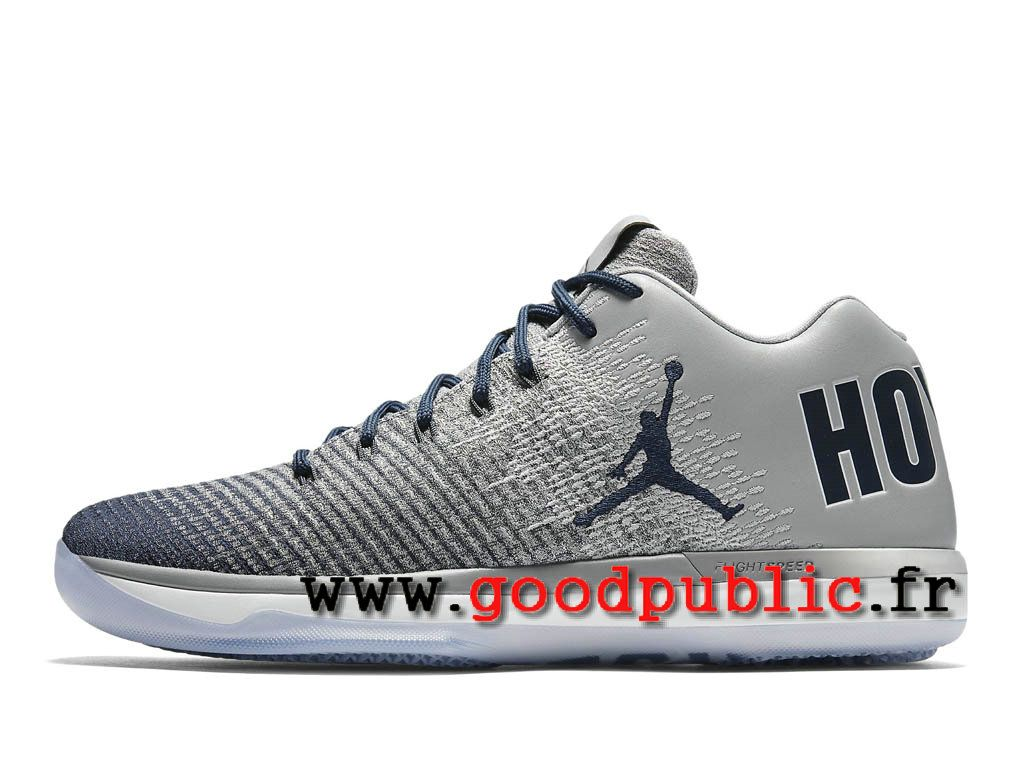 Chaussures Air Low Release Basket ´marquette´ Jordan Xxx1 fvY6gb7y