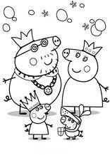 Peppa Pig em Português | Nadando | Compilação | Desenhos Animados | Desenhos  Animados