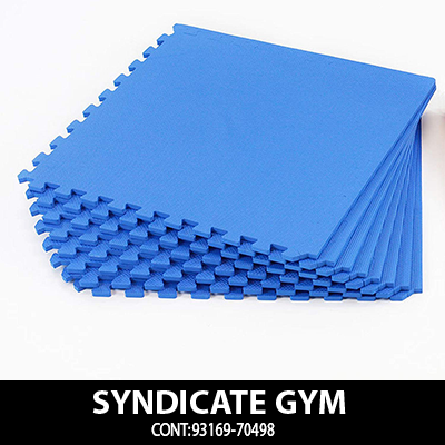Gym Rubber Mat (With images) Rubber gym mats, Gym mats