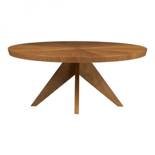 Crate and Barrel table