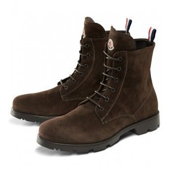 Boot 'Vancouver' by Moncler