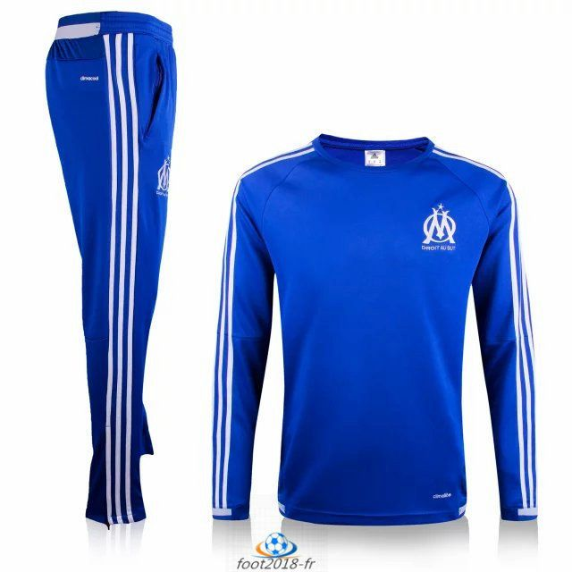 ensemble de foot Olympique de Marseille rabais