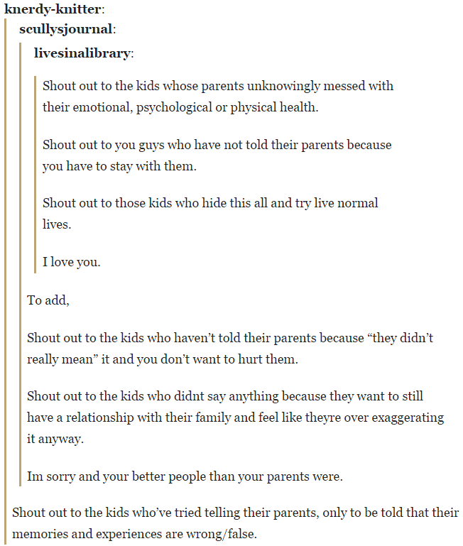 Oh My God This Is Exactly How I Feel About My Parentschildhood I