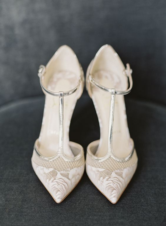 90+ Worthy Wedding Shoes Ideas 78