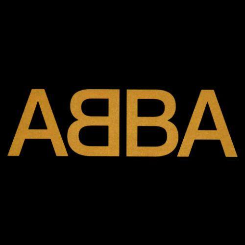 abba logo 500x500 abba pinterest logos rock band logos and rh pinterest com Metal Band Logo Generator Black Metal Band Logos