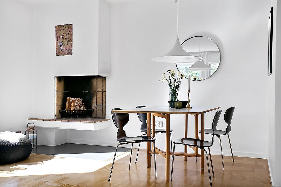 Säg hej till det snygga, strama 50-talet   Lounge & Livingroom ...