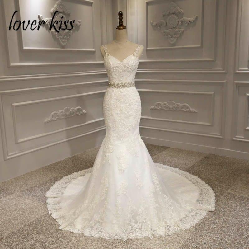 5f932e406454 Item Type: Wedding DressesBrand Name: lover kissBuilt-in Bra:  YesSilhouette: Mermaid