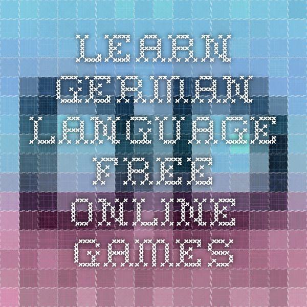 Online Games Deutsch