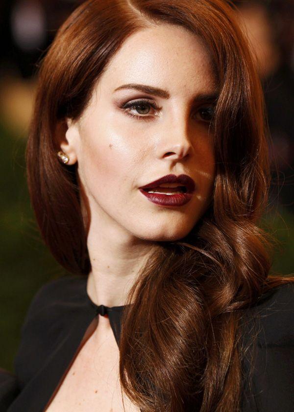 Lana del rey lipstick
