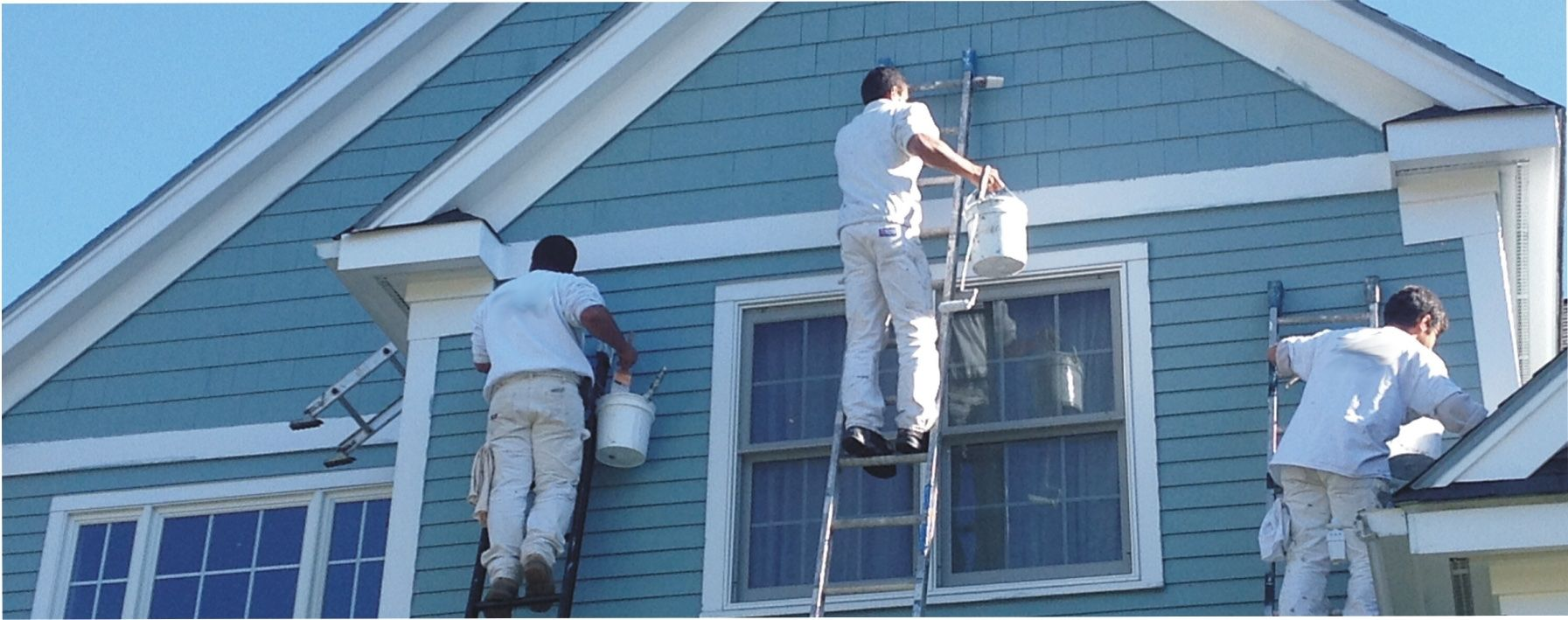 Affordable Painters In Ryde Can Transform Your Home House Paint Exterior House Painting Painting Services