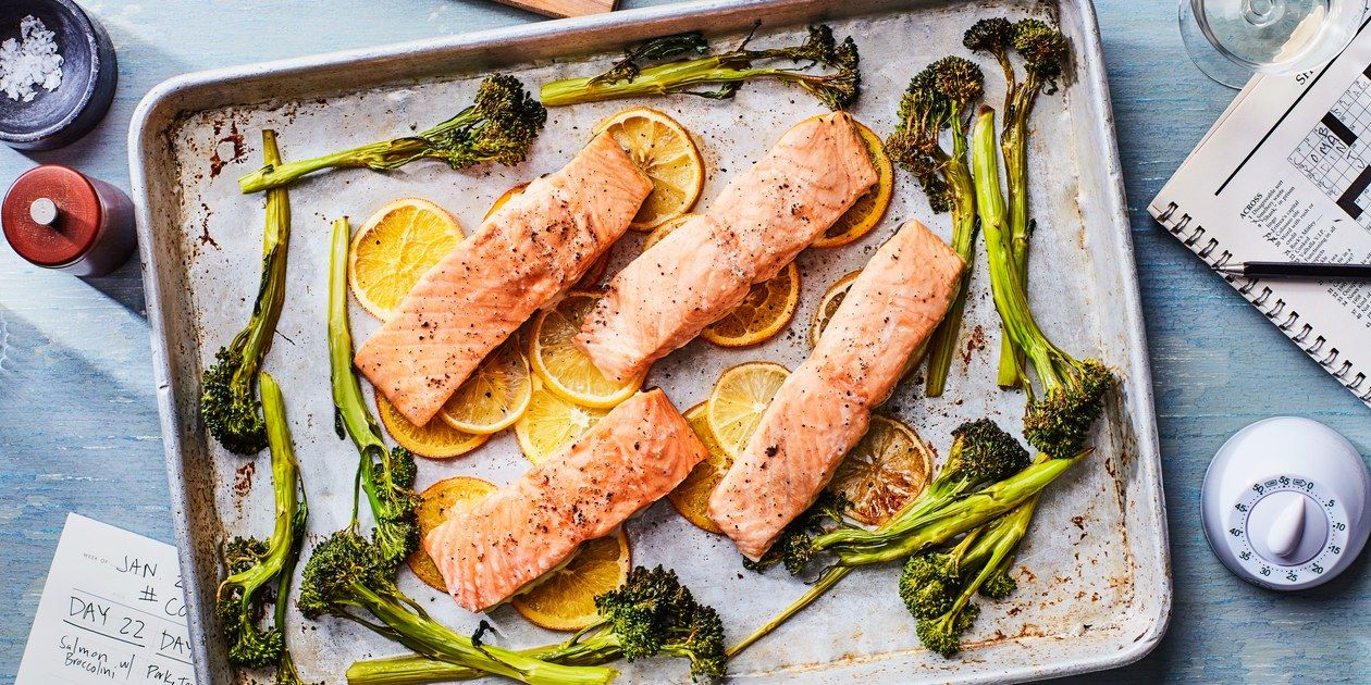 Can You Freeze Cooked Salmon? | Cook frozen salmon Salmon ...