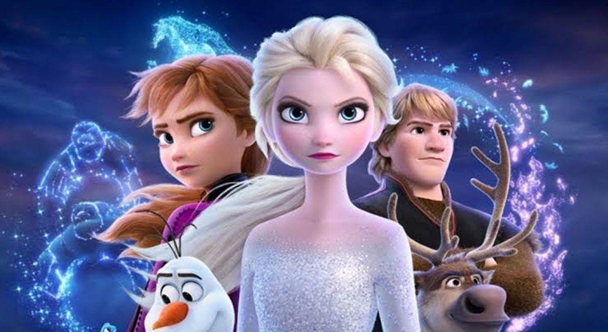 Assistir Frozen 2 Online Gratis Veja O Filme Completo Em 2020
