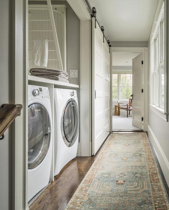 63 Awesome Sliding Barn Door Ideas Laundry Design Drying Room Laundry Room