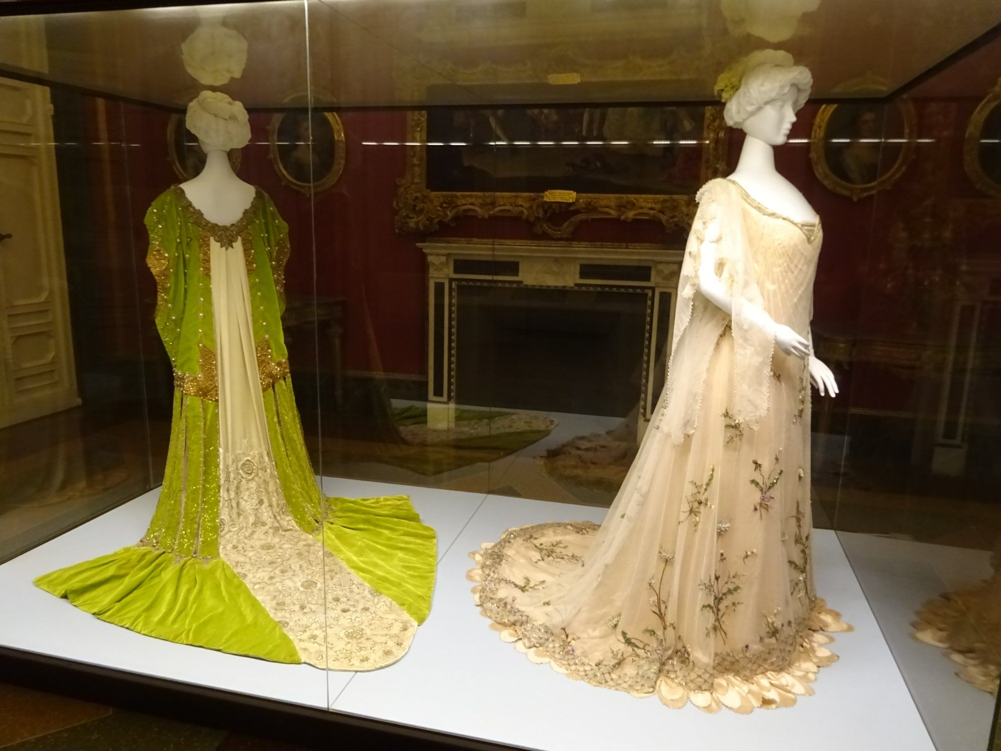 Jewels treasures art palazzo pitti florence traveller