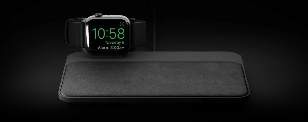 Nomad Base Station Apple Watch Edition Apple Watch Edition Apple Watch Apple Watch Charger