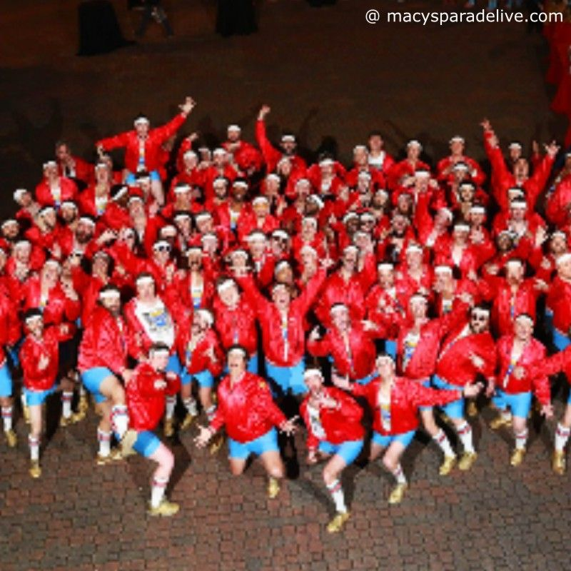 610 Stompers Macy S Thanksgiving Day Parade Thanksgiving Day Parade Macys Thanksgiving Parade
