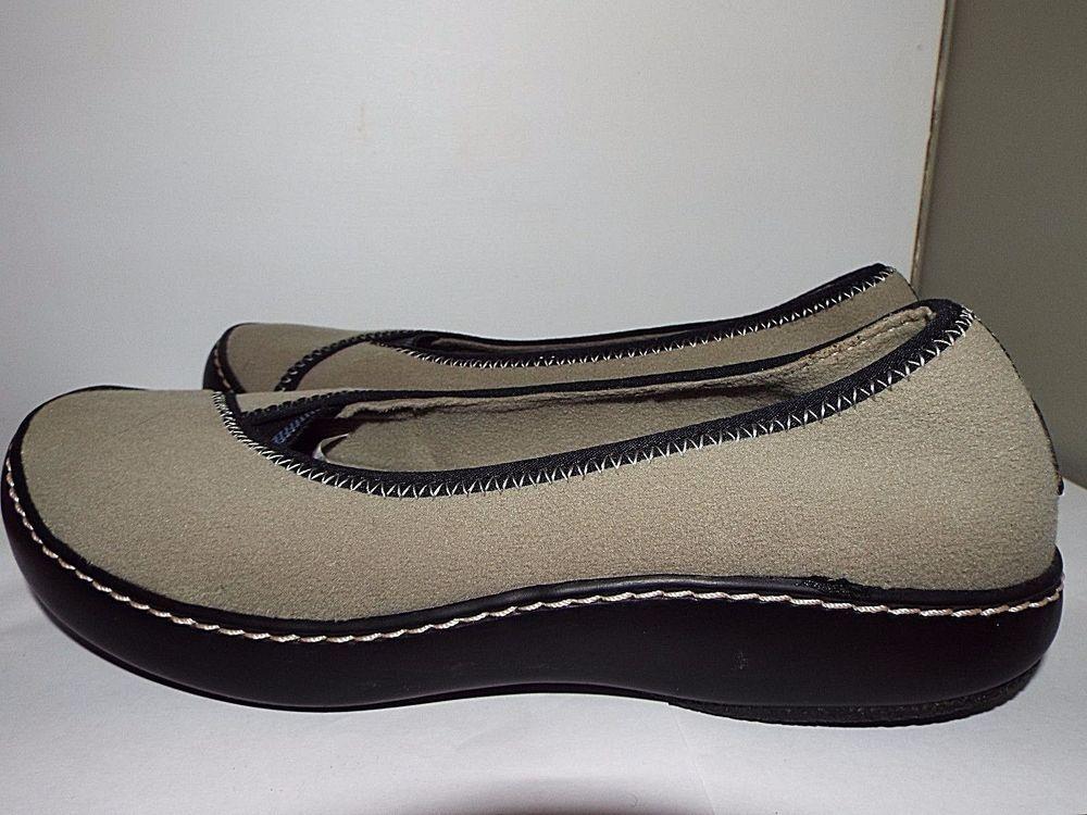 77a70a041c696 Terrasoles Ranier womens shoes size 9