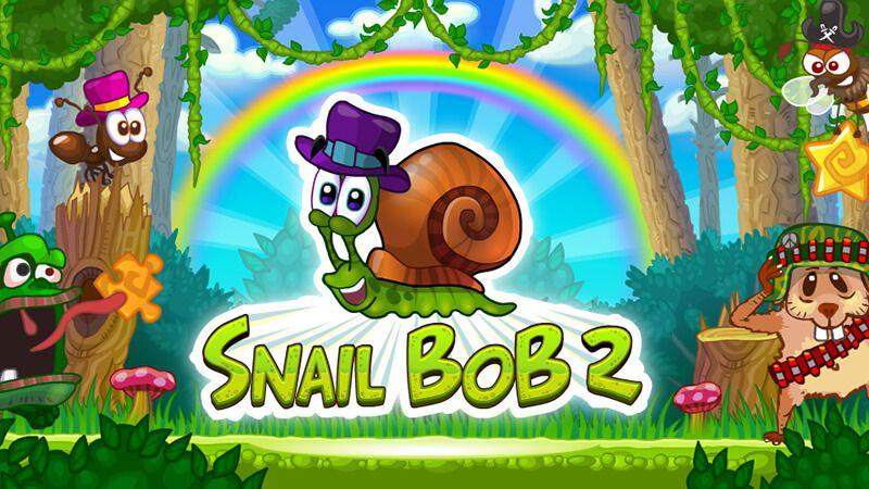 Snail Bob 2 My Little Pony Games Pony Games Free Pc Games