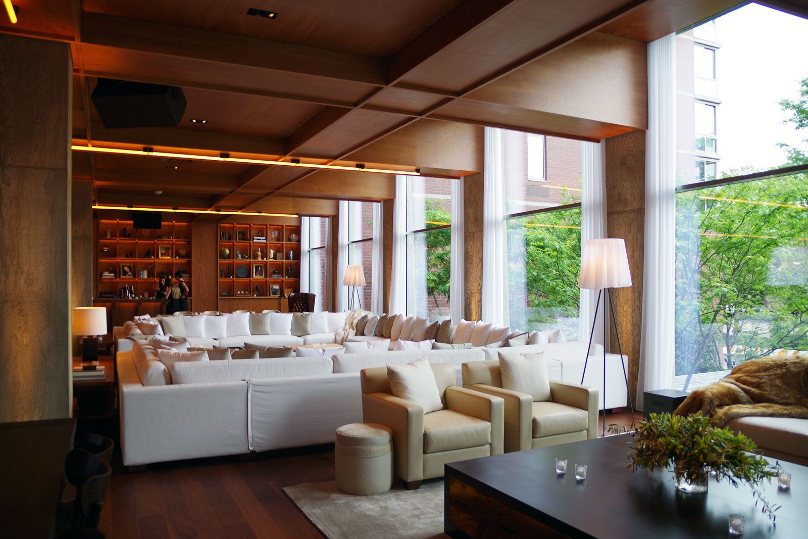 Ian Schrager S Public Hotel Opens In Nyc