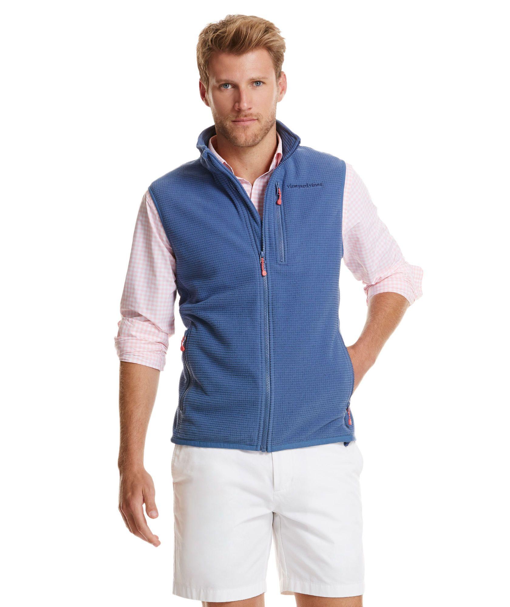 Grid fleece zip preppy pinterest shirts and womenus