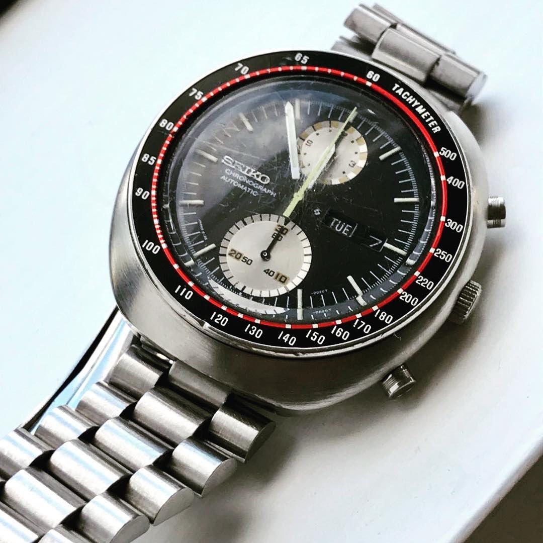 Hookup watch