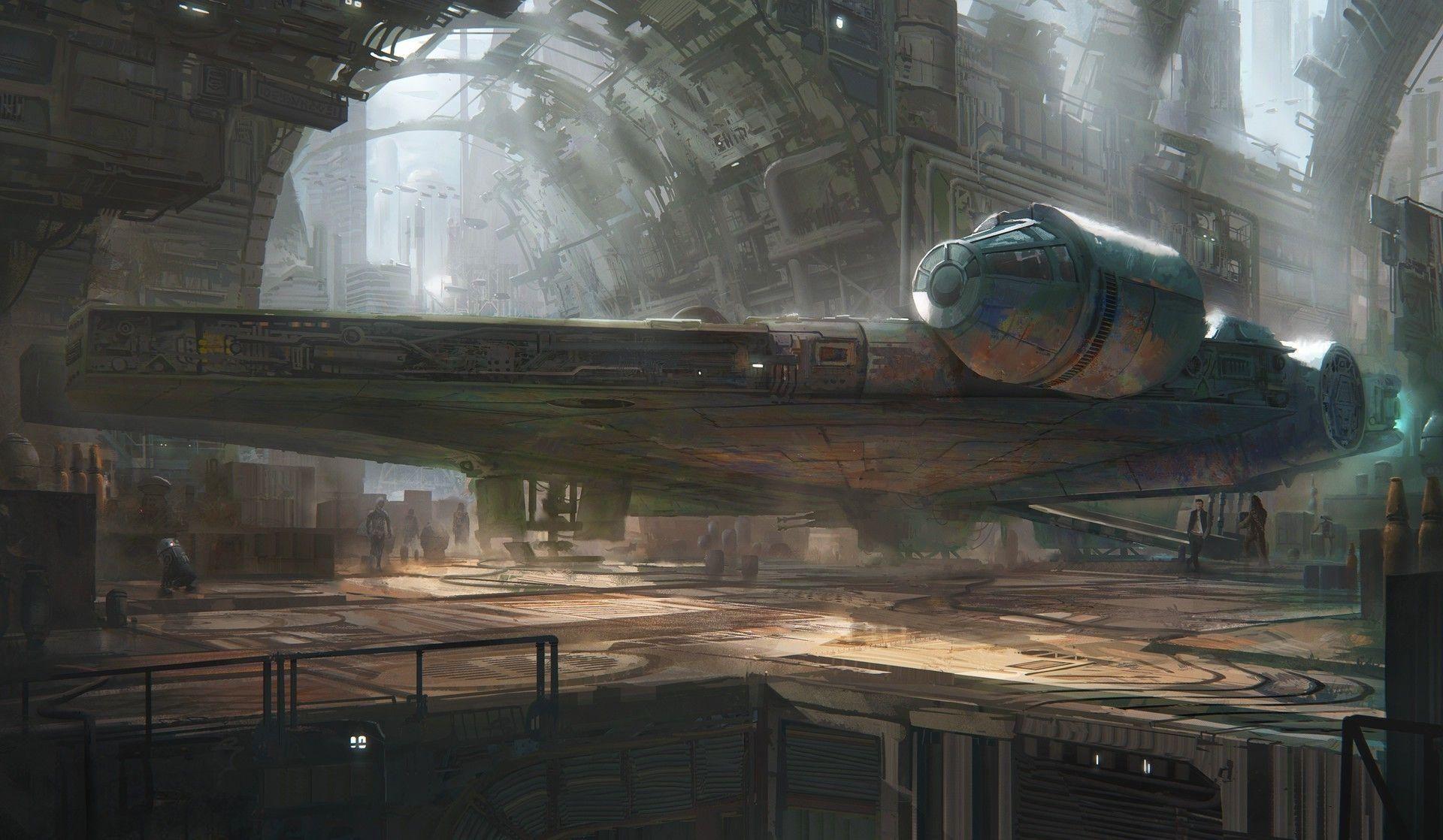 Pin En Star Wars Art