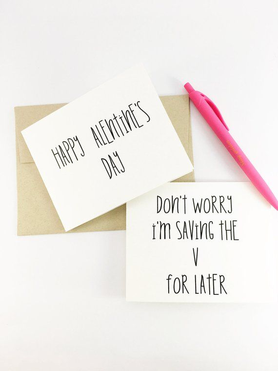 Funny Valentine's day card for boyfriend, sexy card, cards for him, funny  card, love card, valentine