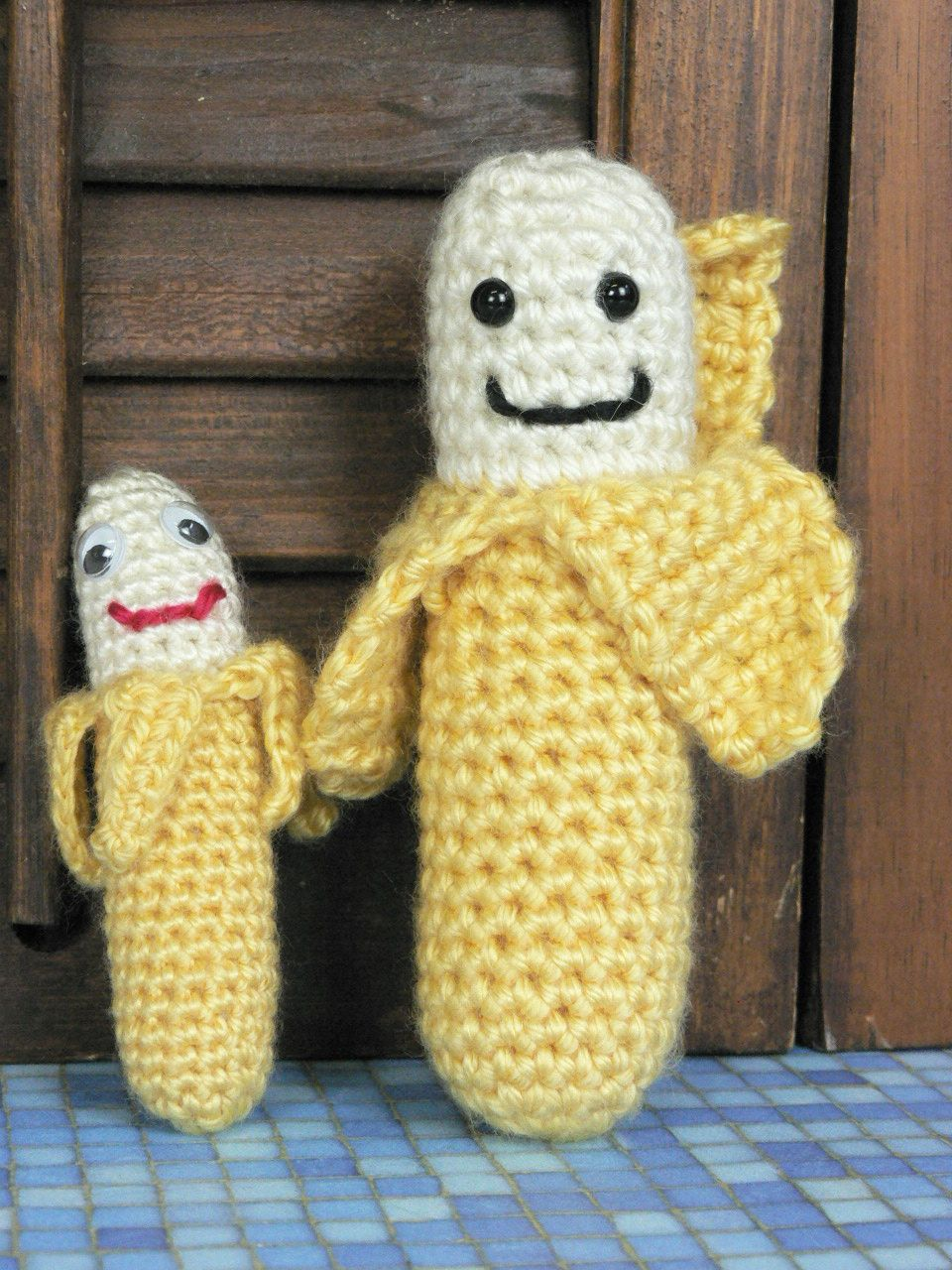 Bananas about bananas free crochet pattern crochet bananas about bananas free crochet pattern bankloansurffo Choice Image