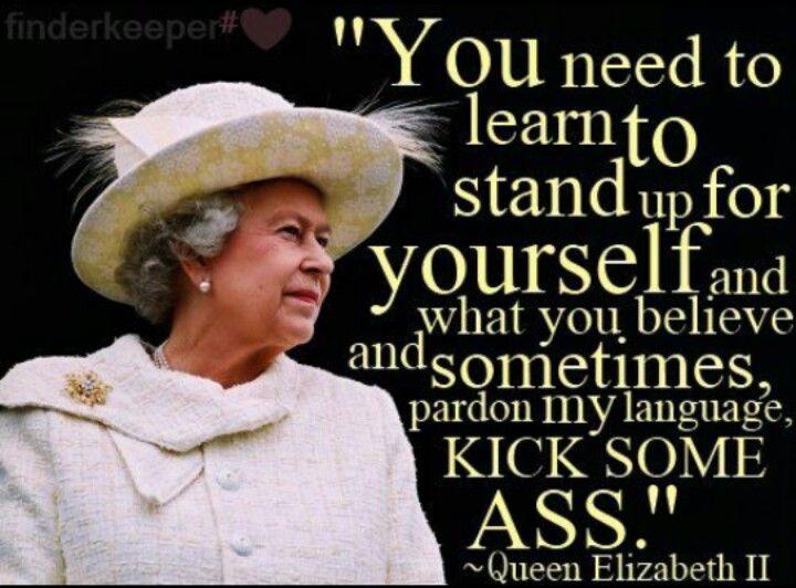 Queen Elizabeth Ii Queen Elizabeth Quotes Queen Quotes Best Quotes