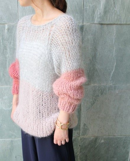 BUYER'S Recommend  knit...coat...