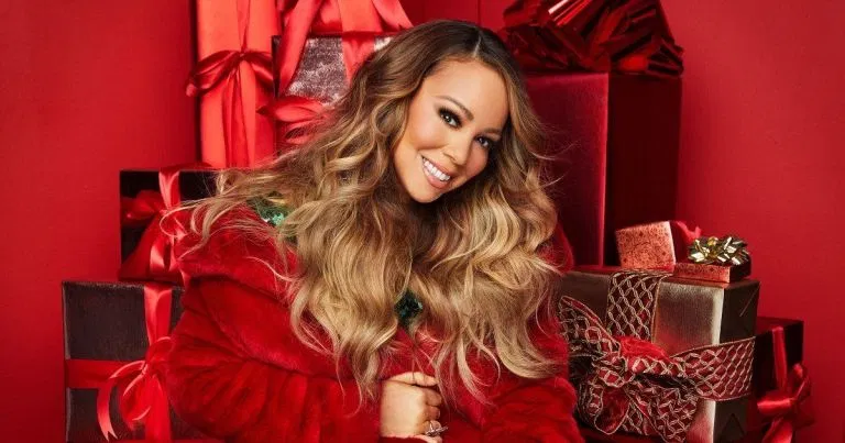 Mariah Carey First Ranked Artist On Hot 100 In Four Decades Mariah Carey Mariah Carey