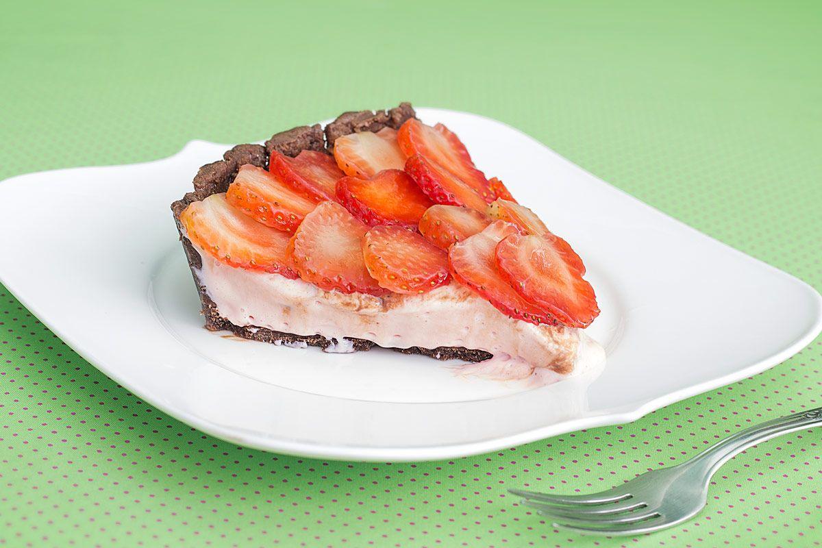 Photo of Torta Palha Italiana de Docinhos de Festa – Sal de Flor