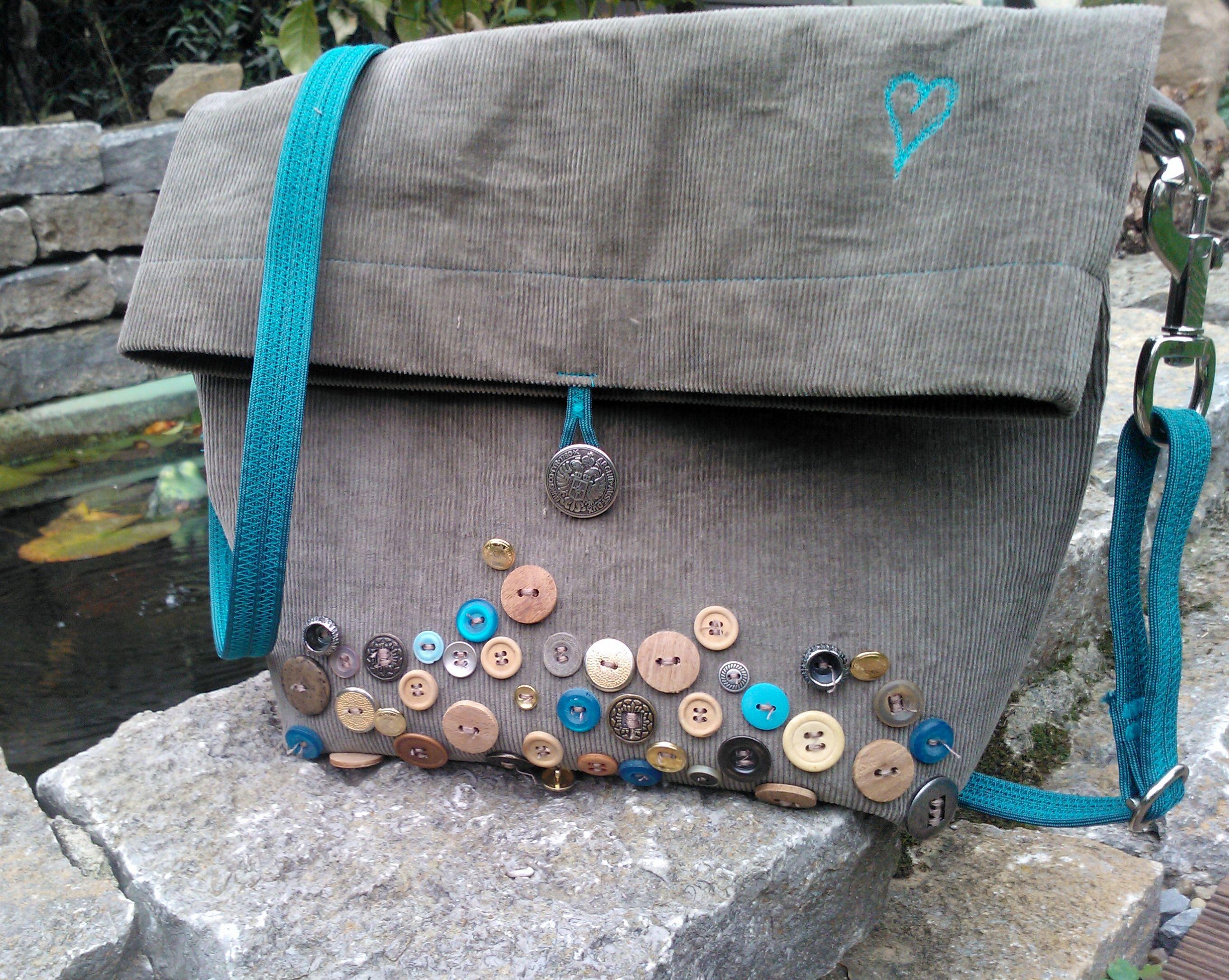 Henri S Toska Einzigartige Taschen Taschen