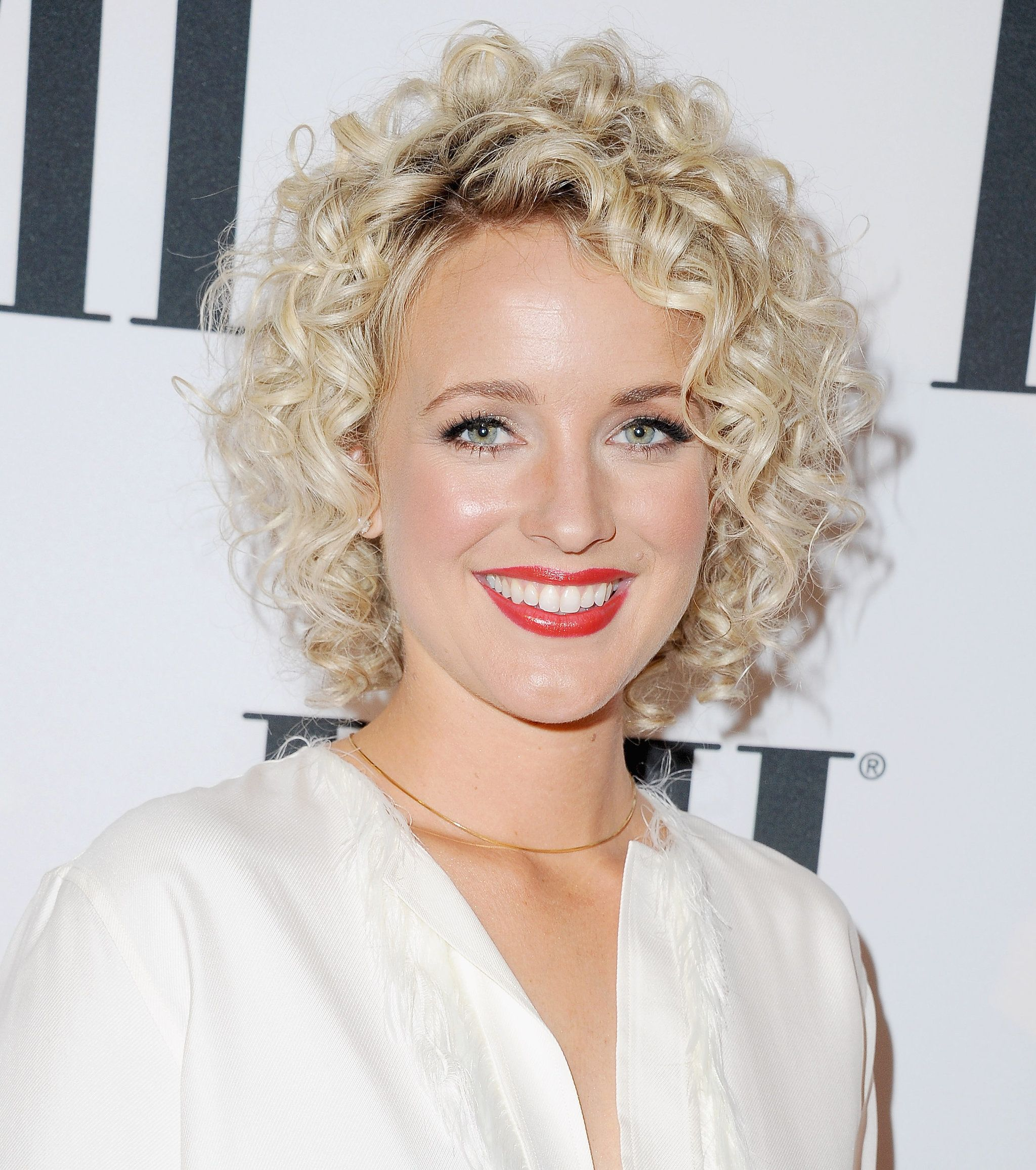 curly, piecey bob | curly, bobs and short girl hairstyles