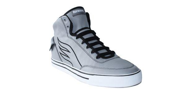 brand new 69204 24539 Mythical Shoe 2.0 Grey Tweakfootwear - Rhett   Link