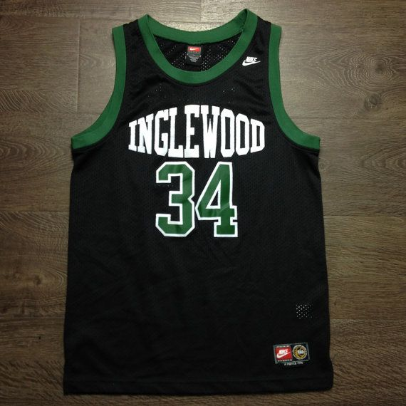 low priced 2b2ca 933cb CYBER WEEK SALE Extremely Rare Nike Paul Pierce by ...