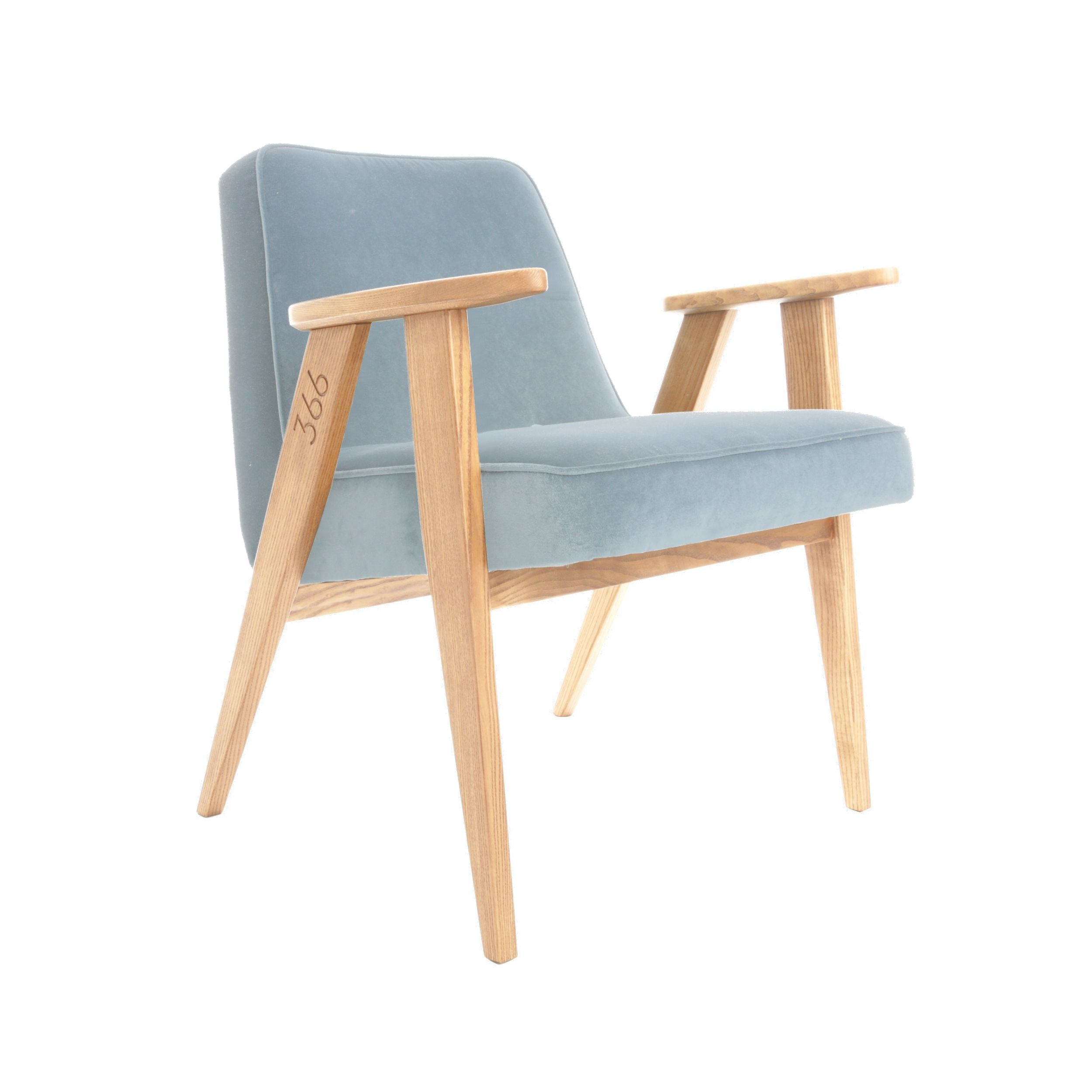 Chaise Enfant Accoudoir Velvet Blue Oak Kids Furniture Pinterest Muebles