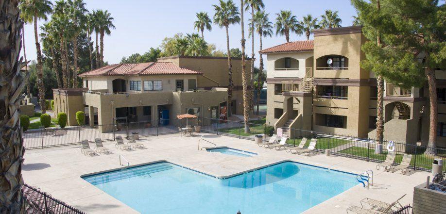 Country Club Verandas 1415 North Country Club Drive Mesa, AZ 85201 ...