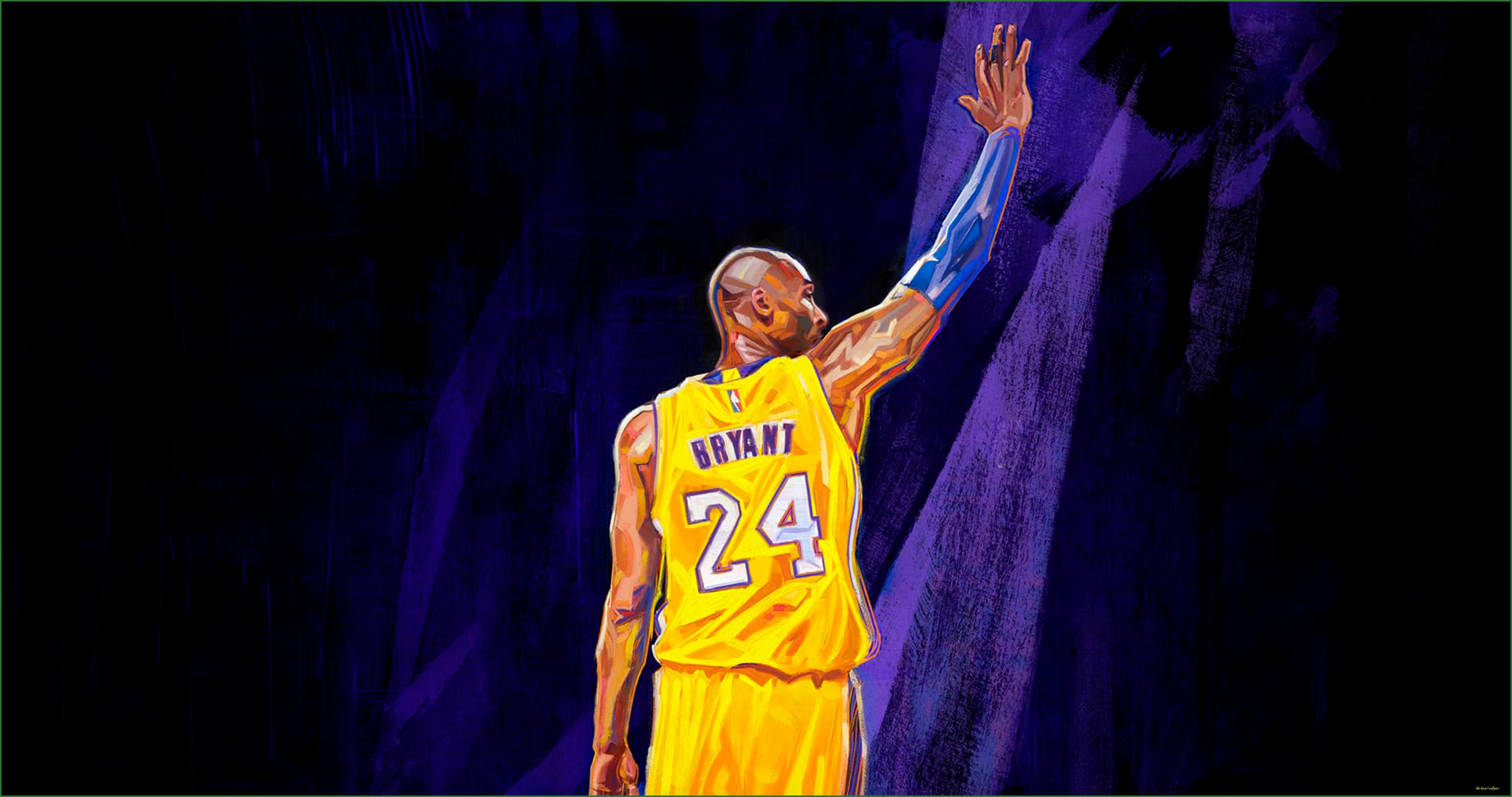 Five Important Life Lessons Kobe Bryant Wallpaper Taught Us Kobe Bryant Wallpaper Https Aestheticwall Com Five Impor Kobe Bryant Wallpaper Kobe Bryant Kobe