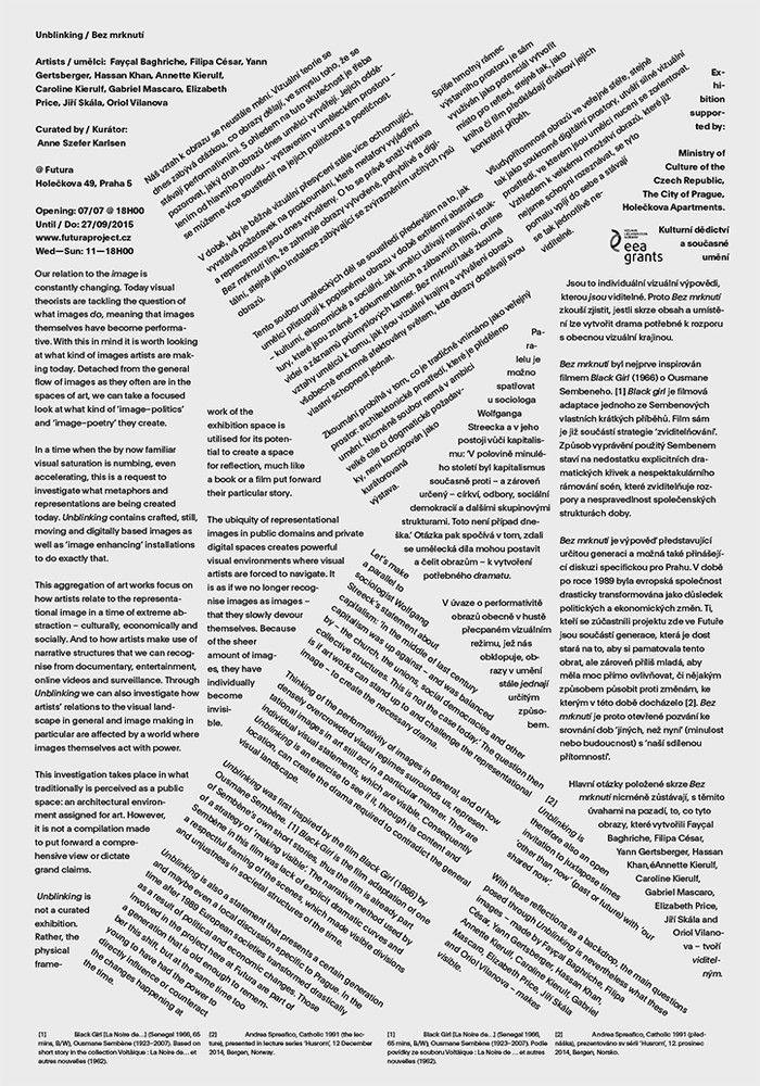 l u0026 39 approche innovante de la typographie par parallel