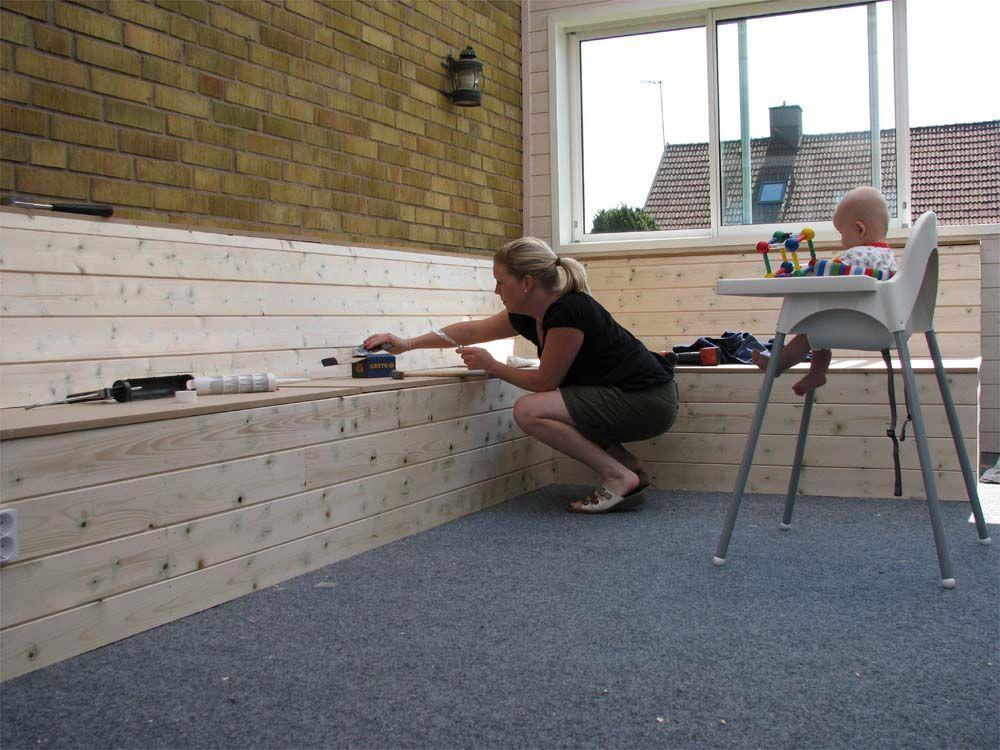 Agnesfrid renoveringsblogg soffan tar form soffa