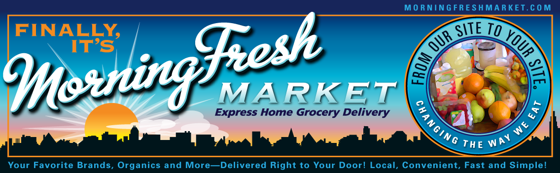 Online Grocery Shopping Free Shipping