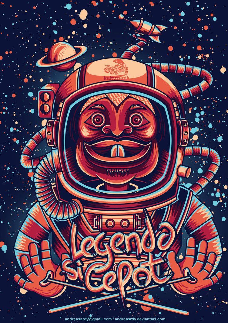 Legenda Si Cepot The Legend Of Cepot By Andreasardy