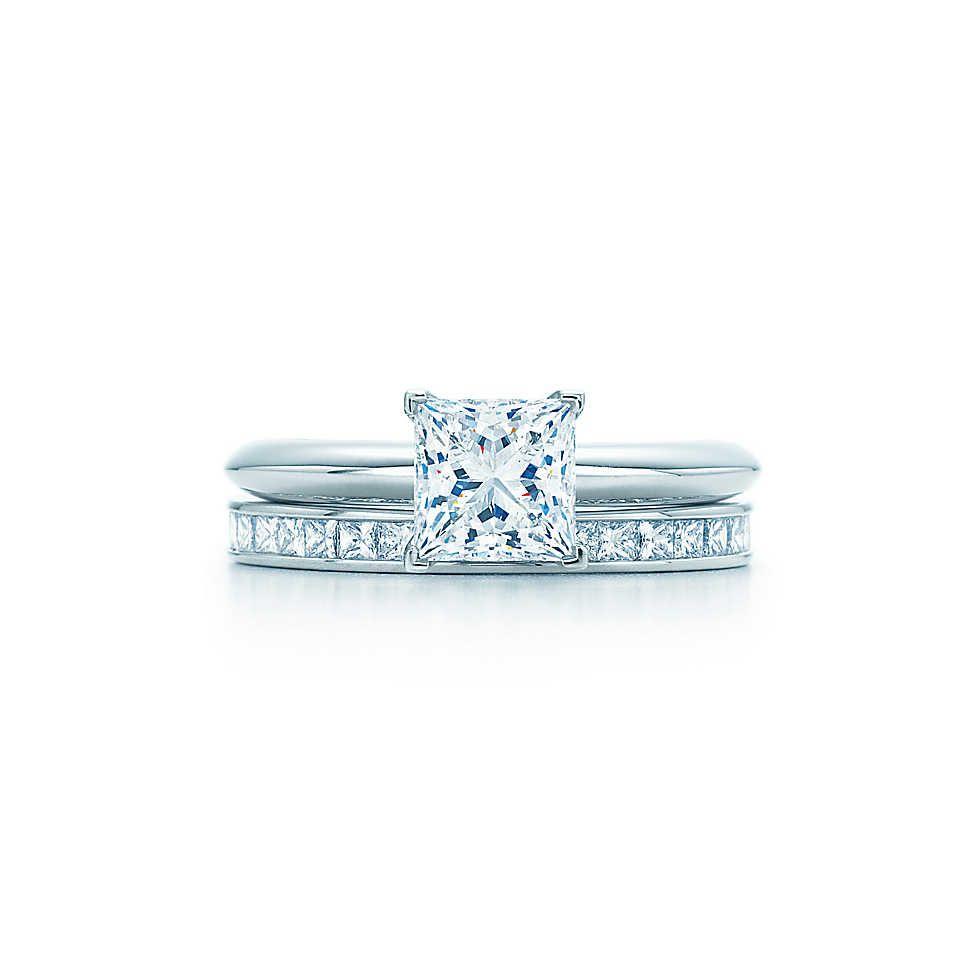 Princess cut princess cut engagement rings princess cut