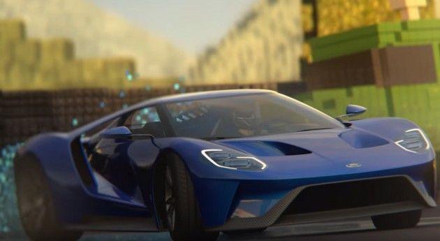 Forza Motorsport ma 10 lat - okolicznościowy spot
