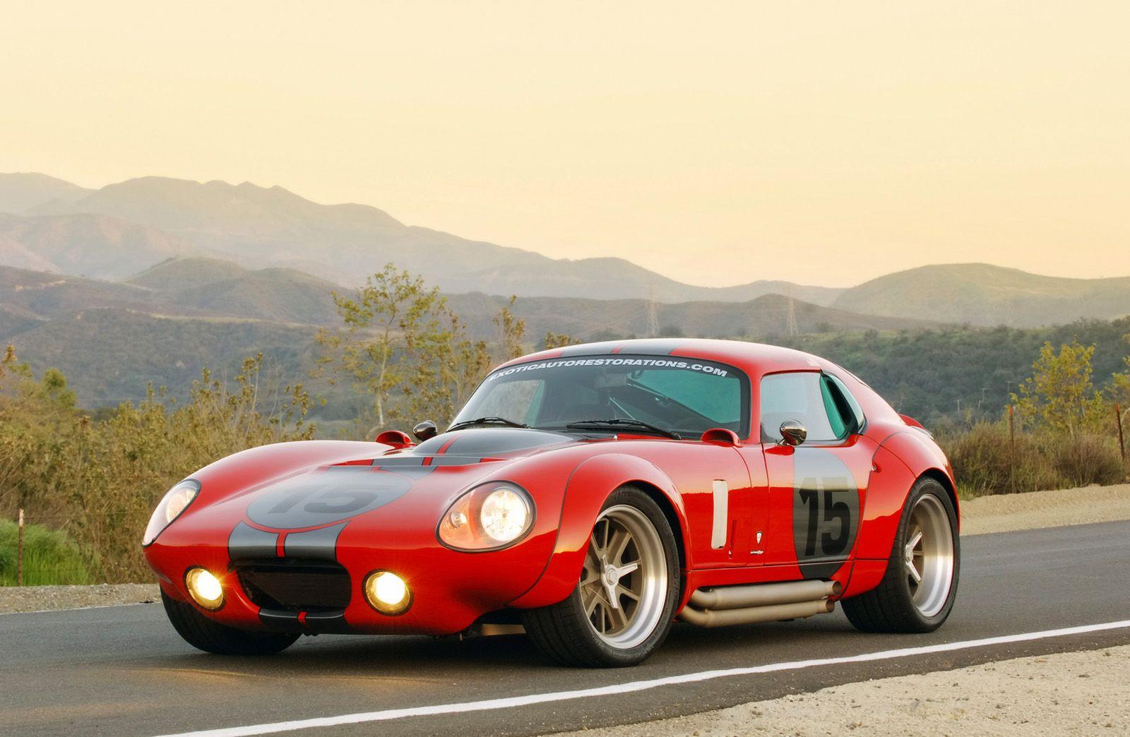 Shelby cobra daytona coupe le mans edition sports racing cars pinterest shelby daytona coupe and le mans