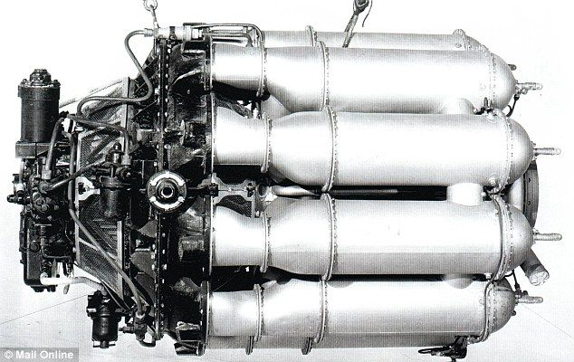 Image Result For First Jet Engine Jet Engine Gloster Meteor