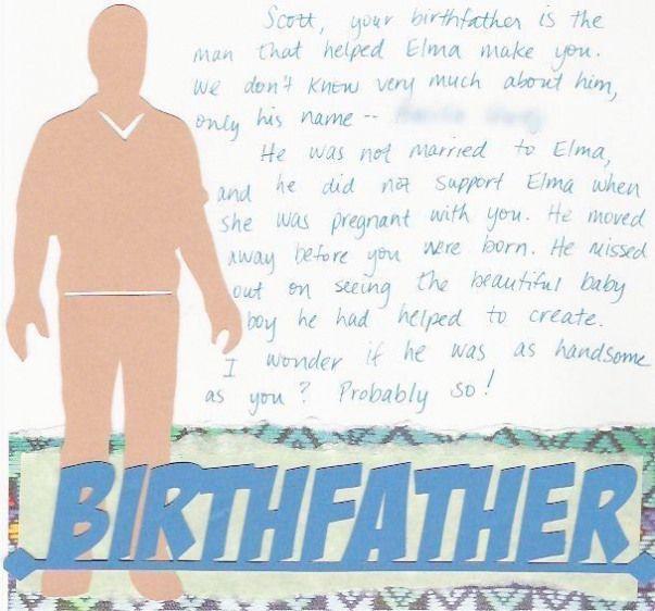 #fostercare #lifebook #foster #binder #careLifebook
