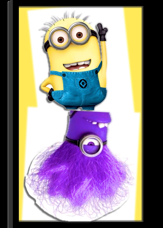 we are like buddy!!! | Evil minions, Cute minions, Minions